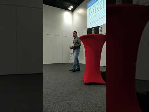 Levent Korkmaz - Digital Revolution/Evolution Trends and the Future of Work