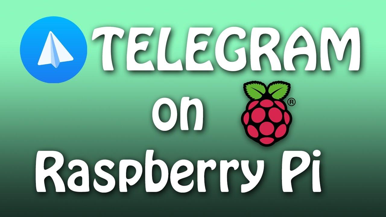 Run Telegram on Raspberry Pi or any ARM device - BeagleBoard
