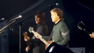 Baixar Paul McCartney - Save Us [Live at AAMI Park, Melbourne - 06-12-2017]