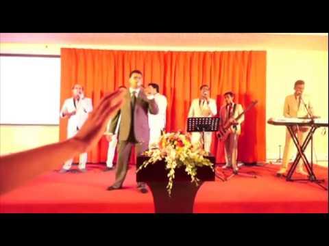 Watch Night Service 2014_ Suvartha Church DOHA