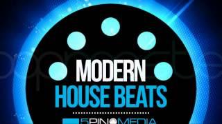 House MIDI Files Royalty Free Samples - Modern House Beats