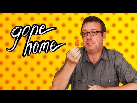 Gone Home  Hot Pepper Game  feat. Gary Whitta