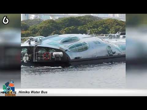 WATER BUS | Crazy Boats #6 | Avalon Luxury Pontoons