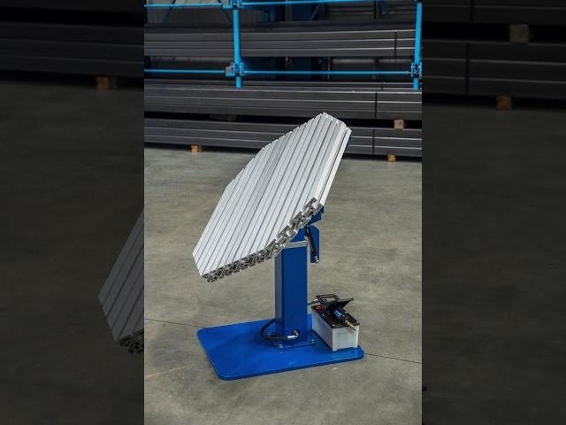 Ergofix-Förster-Welding-Systems