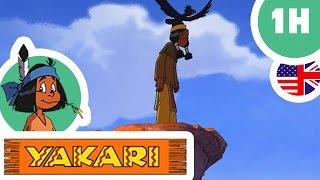 YAKARI - 1 Hour - Compilation #02