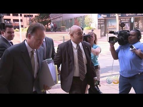 More Witnesses Testify In DA Seth Williams Corruption Case