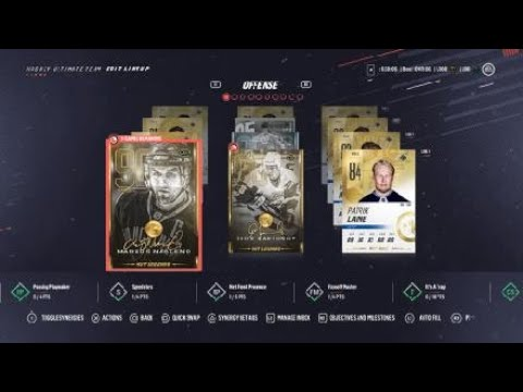 NHL® 19 more return pack