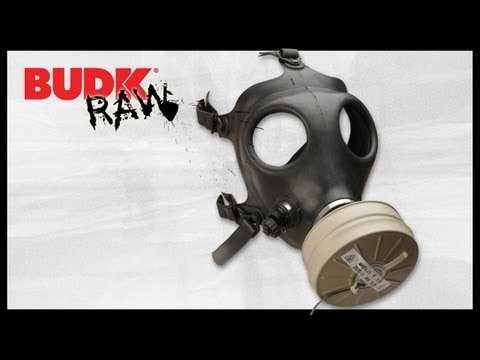 Israeli Gas Mask With Filter - $39.99!!