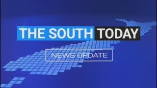 The South Today Friday 1 December 2017