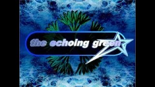 Safety Dance (Cover)--The Echoing Green