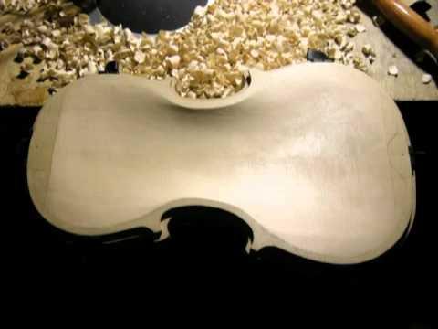 violin no.2 by luthier Chung-wei Chiu -2.mpg