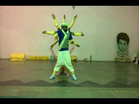 Raja Dance Academy Damoh m.p.