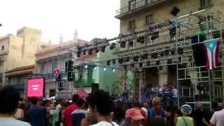 Cultura Profética - Te doy una canción (Silvio Rodríguez)