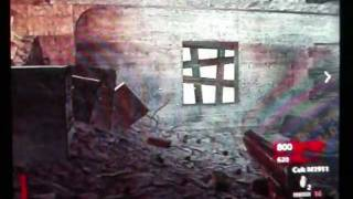 Call of Duty World at War Nacht der Untoten Commentée FR
