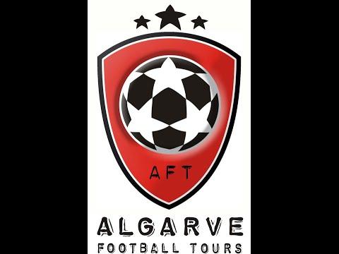 Albufeira Summer U19's Cup 2015  UD Messinense v Maidstone B