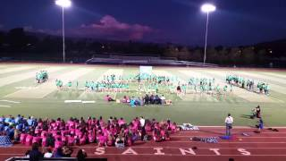 STHS Sophomore Homecoming Skit 2015