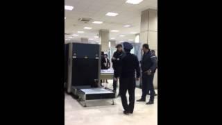 Azerbaycanskaya tamojna -petuxlar