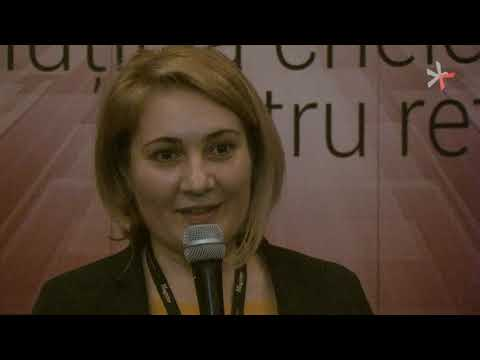 Tendinta de concentrare a solutiei SmartCash pe zona Enterprise, Mihaela Petcu, Director Vanzari