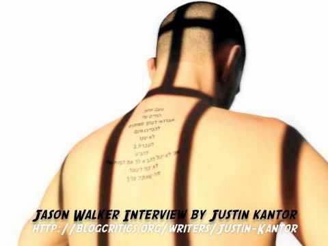 Jason Walker 2010 Interview Excerpts by Justin Kantor (Blogcritics.org)