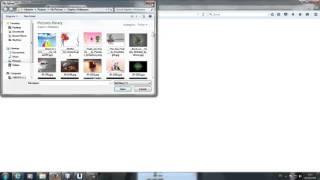 PHP Upload file + HTML Form +Insert filename to database แบบพื้นฐานง่ายๆ