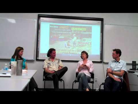Early Childhood Education Panel Discussion