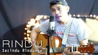 Gambar cover Rindu serindu rindunya - Spoon (cover) By Nurdin yaseng