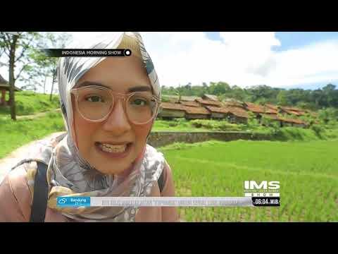 halal-living---desa-cibuntu-jadi-desa-wisata-terbaik-asean-2017