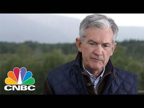 Fed Governor Jerome Powell On The Economy, GOP, And President Donald Trump (Full) | CNBC