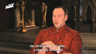Video Elliot Cowan es Lorenzo de Medici en 'Da Vinci's Demons' download MP3, 3GP, MP4, WEBM, AVI, FLV September 2017