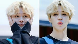 Download Video Don't fall in love with JIMIN (지민 BTS) Challenge! MP3 3GP MP4