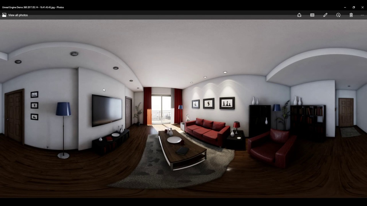 How to enable Nvidia Ansel plugin for capturing 360° images in Unreal engine