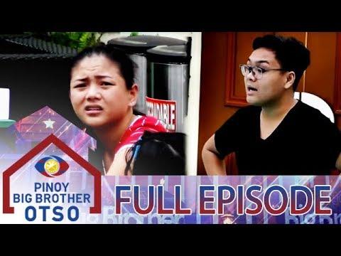 Pinoy Big Brother OTSO November 26 2018 Full Episode HD ...