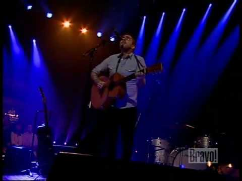 City and colour what makes a man bravo live concert hall