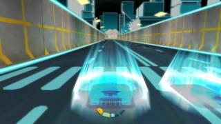 vuclip Cars 2-C.H.R.O.M.E Mission: Racing with McQuin