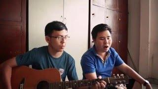 Việt Nam Ơi (Guitar cover) - Cee Pham ft Minh Ngo