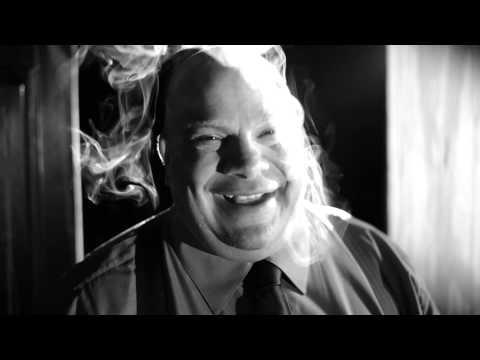 Lazarus Teaser Trailer #2