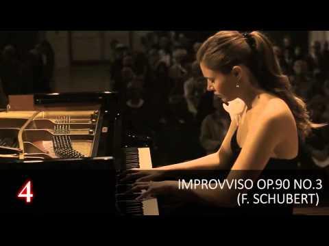 9 BRANI PER PIANOFORTE PIÙ BELLI DI SEMPRE