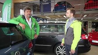 Autokauppiaan kokemuksia kaasuautoilusta