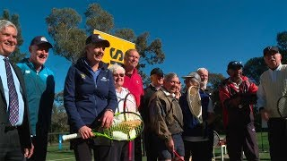 Sport Australia launches Move it Aus - Better Ageing grants