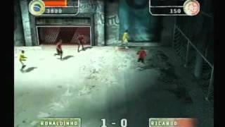 Video FIFA Street 2   PS2 [HD] download MP3, 3GP, MP4, WEBM, AVI, FLV Oktober 2018