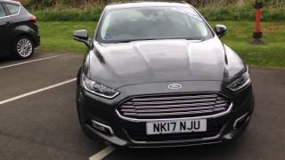 Ford Mondeo 2.0 Litre ECOnetic Videos