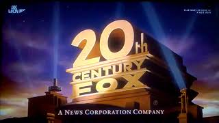 20th Century Fox/Lucasfilm Ltd. (1994/1977)
