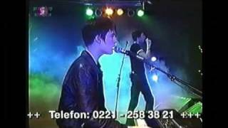 Suede - Saturday Night - in Dusseldorf 1997