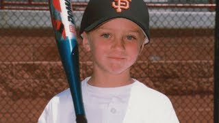 GCU Baseball Baby Pictures #4