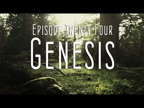 Survey Corpse - Episode Twenty Four: Genesis