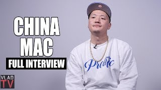 China Mac on Nipsey Hussle, Tekashi, Lil Nas X, Dave East, Chinese Stereotypes, (Full Interview)