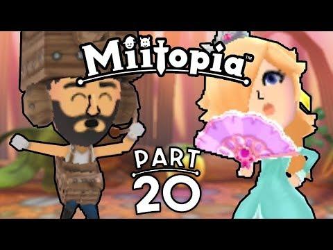 Miitopia - Episode 20: Rosalina Joins the Party!