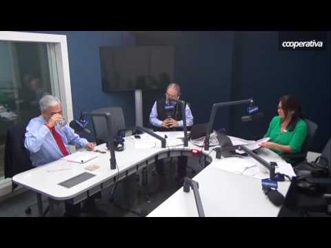 Sebastián Piñera en Radio Cooperativa