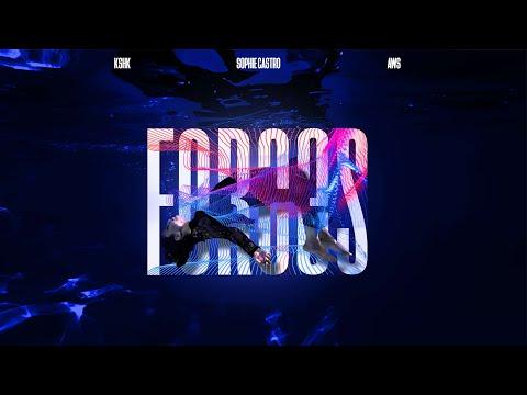 aws-&-kshk---forces-(feat.-sophie-castro)-(official-lyric-video)
