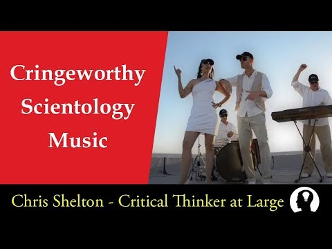 Cringeworthy Scientology Music